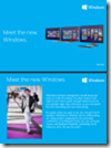 Windows8EndUserTrainingBrochure